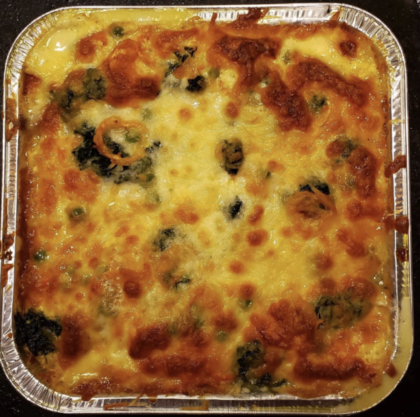 Jeanne's Lasagna